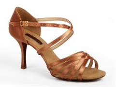 Обувь для танца бачата