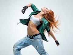 Хип-хоп - как танцевать правильно