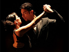 Как найти партнера для танго