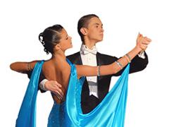 Как быстро научиться танцевать вальс