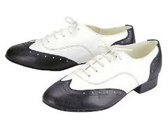 Обувь для танца Джайв