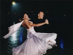 История возникновения танца Фокстрот