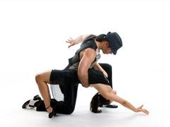 История возникновения танца меренге