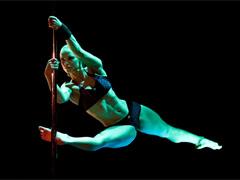 Как побороть страх первого выступления в pole dance