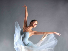 История возникновения классического балета