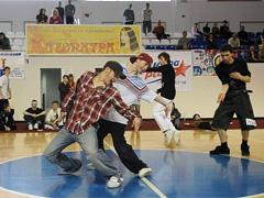 Частые ошибки в танце хип-хоп