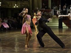 Как найти партнера для танца румба