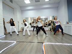 Современные танцы - с чего начать