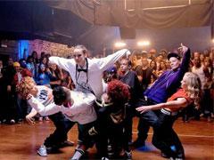 Уличные танцы - что это