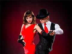 Лучшие фильмы о танго