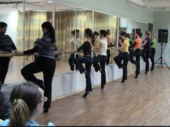Современные танцы: в качестве кого научиться