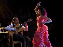 Фламенко - как научиться