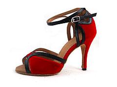 Обувь для танца Кизомба
