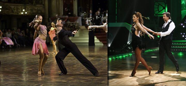 История и виды танцев