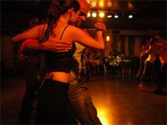Как научиться импровизировать, исполняя танец бачата