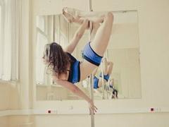 Что взять с собой на тренировку по pole dance