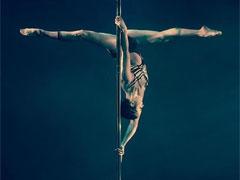 Pole dance - как танцевать правильно