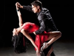 Частые ошибки в латиноамериканских танцах