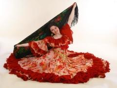 Частые ошибки в цыганском танце