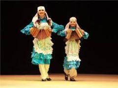 Как выбрать школу танцев по татарскому танцу