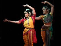 Как научиться импровизировать в индийских танцах
