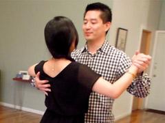 Меренге - как танцевать правильно