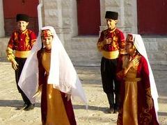 Польза от занятий татарскими танцами