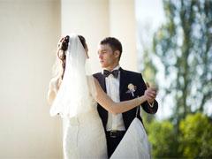 История возникновения свадебного танца
