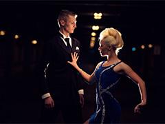 История возникновения бальных танцев