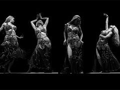 История возникновения танца живота