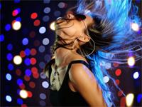 Импровизация в клубных танцах