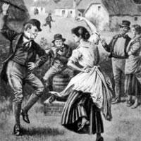 История возникновения Ирландских танцев