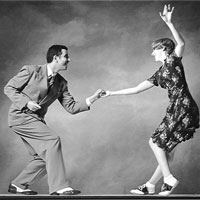 История возникновения танца Рок-н-ролл