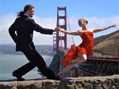 История возникновения танца Танго