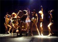 Как модно танцевать в клубе