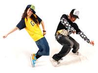Как научиться танцевать хип-хоп дома - видео