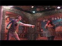 Как танцевать в клубе парню