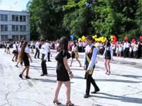 Какой танец можно станцевать на выпускной