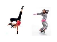 Видео уроки клубных танцев для девушек