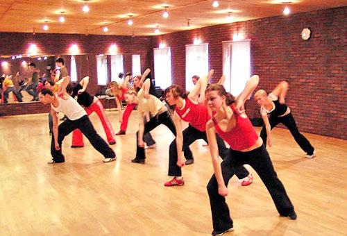 эластичность обеспечивает танцы в омске для начинающих конечно же