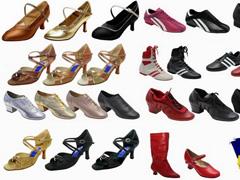 Обувь для клубных танцев