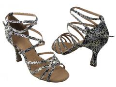 Обувь для танца ча-ча-ча