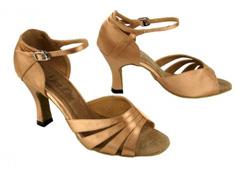 Обувь для танца фламенко