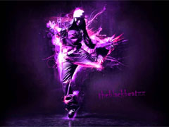 Спортивные танцы Хип-хоп