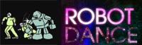 Танцует как робот - видео