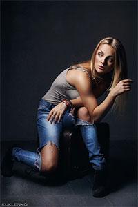 Марта Августинович
