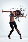 Sonya Dance (Cоня Абрамович)
