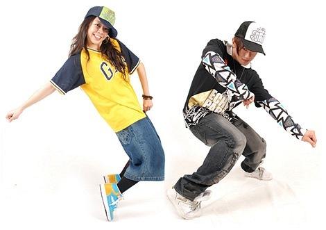 картинки научится танцевать хип-хоп