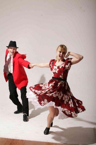 Танцы для всех с DanceDB - Видео уроки, популярные танцоры ...