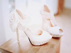 Обувь для свадебного танца